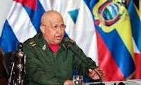 El presidente de Venezuela, Hugo Chavez