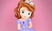 Sofia Primera de Disney