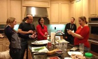 familia de Mark Zukerberg