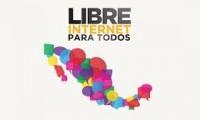 libre internet para todos