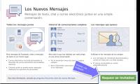 Mensajes-Facebook