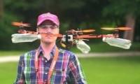 Pedro Matabuena-Drones