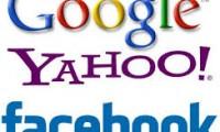 Aún puedes acceder al servicio de correo de Yahoo con Facebook, o una cuenta de Google.