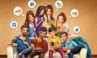 Estrés y redes sociales